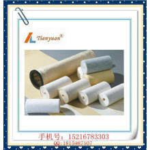 Polyester Needle Felt PE Dust Filter Bag